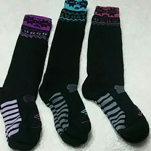 unknown Other - Winter sock bundle